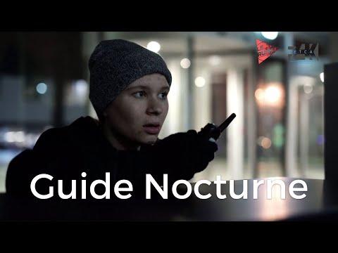 Guide Nocturne