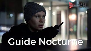 Guide Nocturne - Rush 2019
