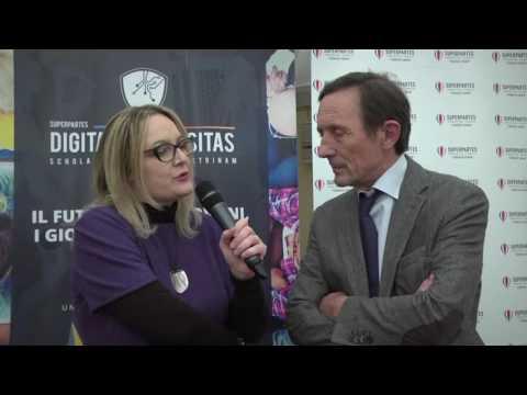 Intervista a Silvano Lancini, Presidente di Sme UP