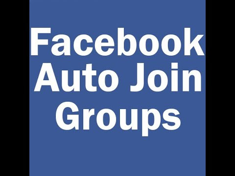 mp4 Auto Join Group Facebook, download Auto Join Group Facebook video klip Auto Join Group Facebook