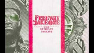 Freeway And Jake One - Always-N-Forever
