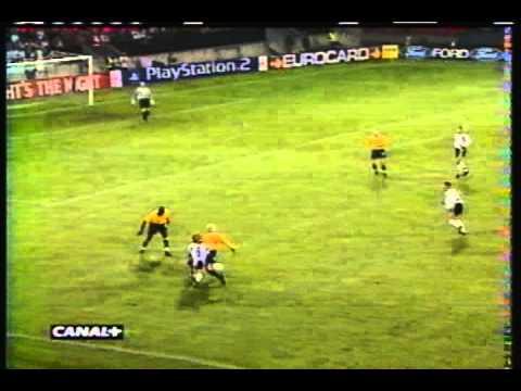 2001 October 23 Rosenborg Norway 2 Celtic Glasgow ...