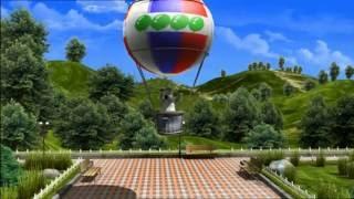 БЕРНАРД: Воздушный шар