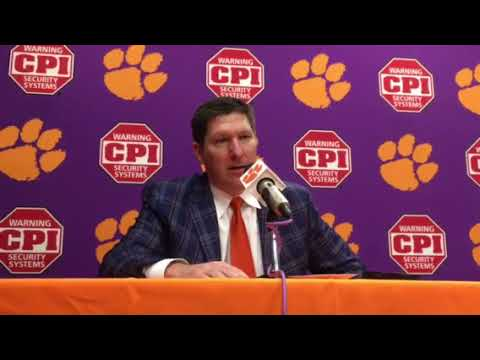 Brad Brownell on downing NC State