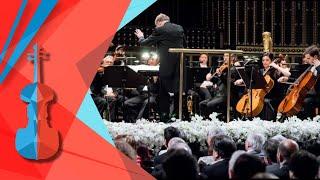 Boldog Újévet Virtuózok! koncert werkfilm (2017)