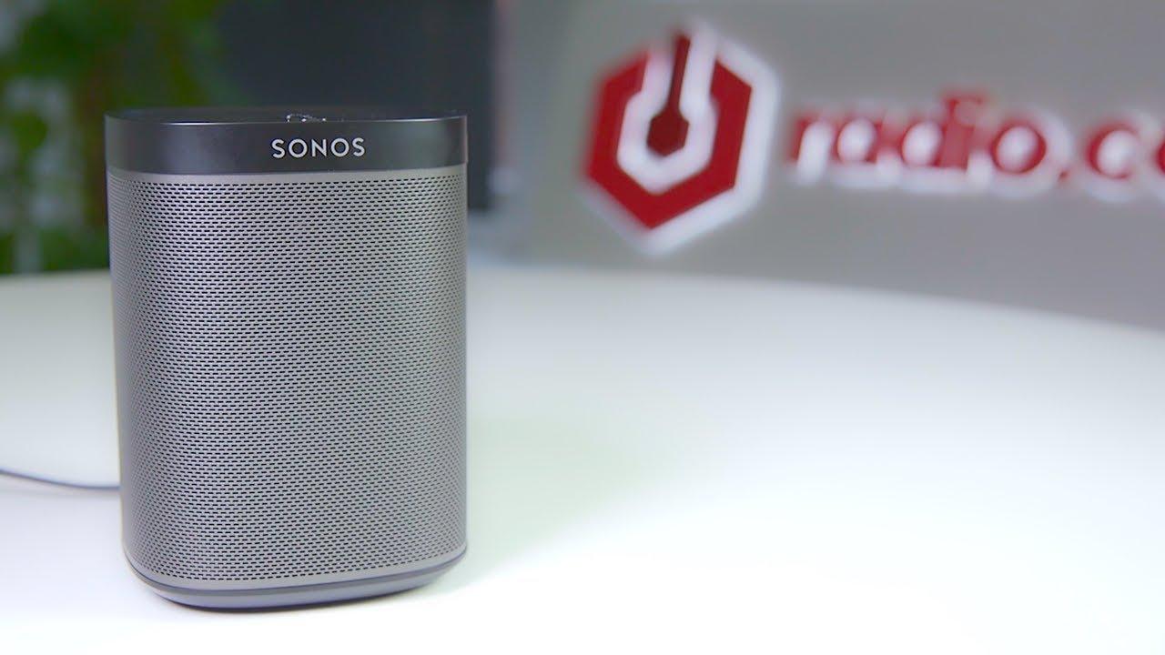 Internet radio and sonos