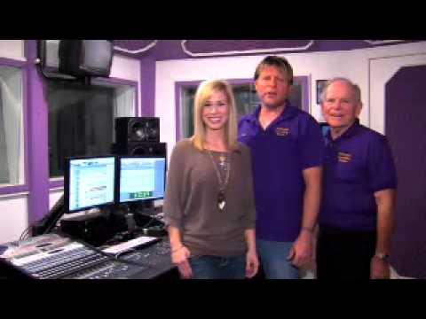 McCready Recording Studio Commercial