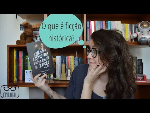 Guia para assassinos sobre amor e traição (Virginia Boecker) - Epílogo Literatura