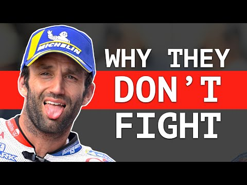 """Zarco Suggests Ducati Riders Don't """"Fight Each Other"""""""