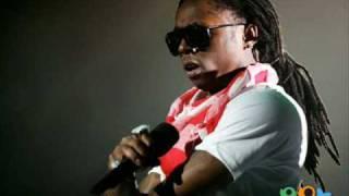 Lil Wayne- 100% Gutta ft. Ace Hood & Eminem