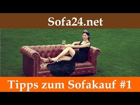 Tipps zum Sofakauf 01