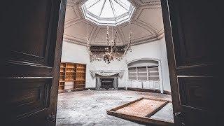 Video We found a secret room in a ABANDONED MANSION.... MP3, 3GP, MP4, WEBM, AVI, FLV Agustus 2019