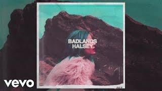 Halsey   Strange Love (Audio)