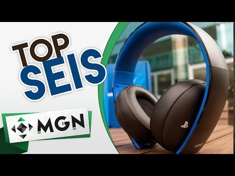 ¿Los Mejores Gaming Headsets?