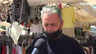Riparte il mercato settimanale a Bitonto