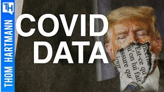 Is COVID Data Being Manipulated? (w/ Jean Ross)