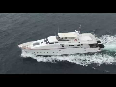 Azimut Motor Yacht video