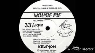 Krayon - Work That Body