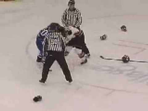 Riley Reinbolt vs. Garrett Mitchell
