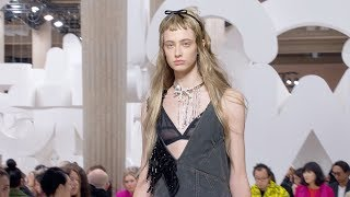 Miu Miu | Spring Summer 2019 Full Fashion Show | Exclusive