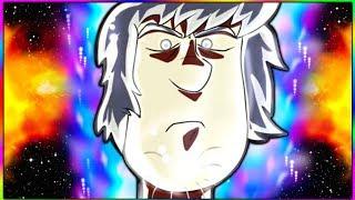 MASTERED ULTRA INSTINCT SHAGGY AT 2% | Dragon Ball Xenoverse 2