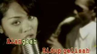 Dimanakan Ku Cari Ganti - Liza Hanim -^MalayMTV! -^High Audio Quality!^-