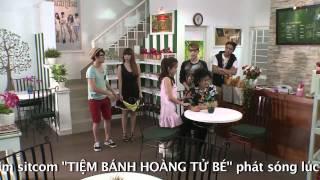 Tiệm bánh Hoàng tử bé tập 222 - Hội bán đồ cũ