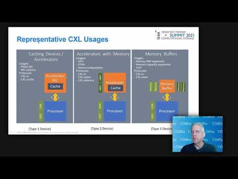 PMem on CXL Video