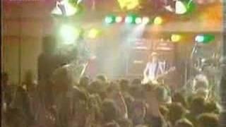 AC DC - Bon Scott  1978- Rocker Live