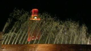 UT Longhorns - Turn the Tower Orange