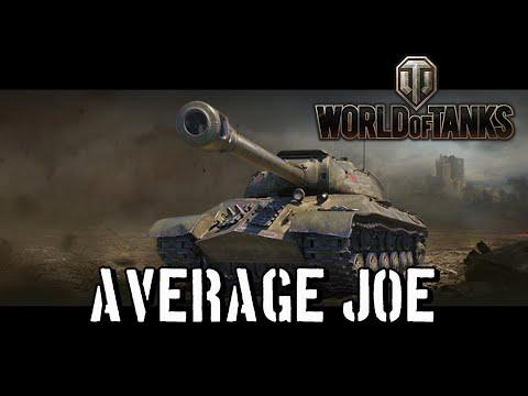 World of Tanks - Average Joe