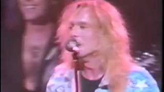 Cheap Trick - Let Go - 87