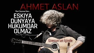 Giresun'un İçinde (feat. Ahmet Aslan) [Orijinal Dizi Müzikleri © 2016 Kalan Müzik ]