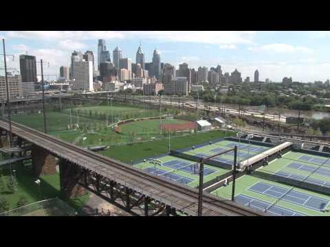 University of Pennsylvania - video