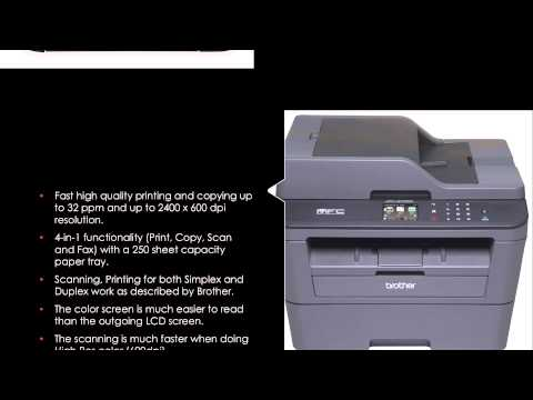 Top 10 Best Laserjet Printer Scanner Reviews
