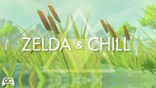 Zelda & Chill ▸ Fairy Fountain ▸ Mikel Lofi Remix