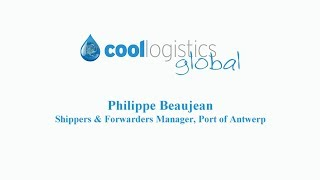 Powershoots Projects : Coollogistics - Interview Philippe Beaujean