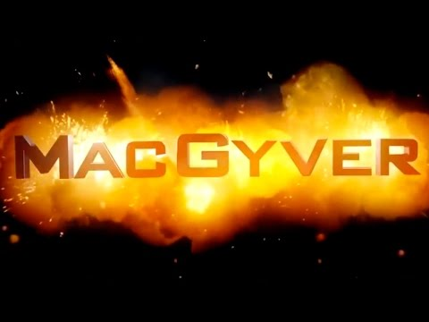 MacGyver (First Look Promo)