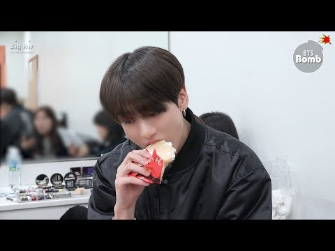 Download [BANGTAN BOMB] How much ice cream did Jung Kook eat? - BTS (방탄소년단) HD Mp4 3GP Video and MP3