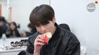 [BANGTAN BOMB] How much ice cream did Jung Kook eat? - BTS (방탄소년단)
