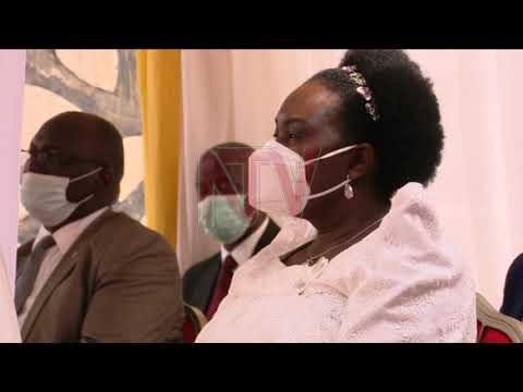 MWEWALE ENKWE: Ssaabalabirizi Kaziimba akalaatidde bannayuganda