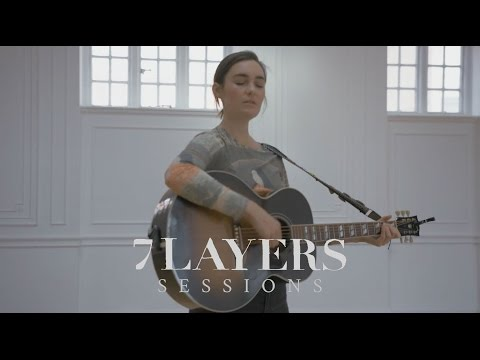 Lisa Mitchell - What is Love - 7 Layers Sessions #40