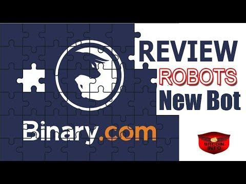 Bot Binary.com - Script Rsi+Macd | Free Download