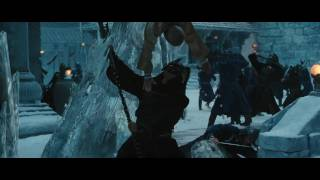 The Last Airbender Trailer #4 - Official Trailer