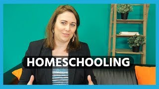 Entrevista con una Homeschooler: Laura Mascaró   No estoy de acuerdo con cómo funciona la escuela
