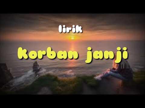 , title : 'KORBAN JANJI - GUYON WATON (lirik) cover Dimas gepenk'
