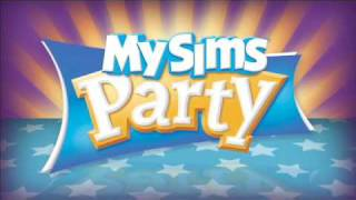 Picture of a game: Mysims Party