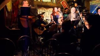 Video Míla Fuxa a MF band - 11.2.2014 - Balbínka (1. část)