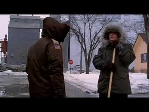 Fargo - Chit Chat (Funny Looking)