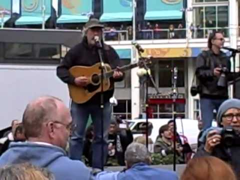 Occupy Seattle Protest song